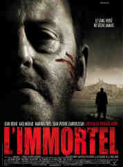l' immortel